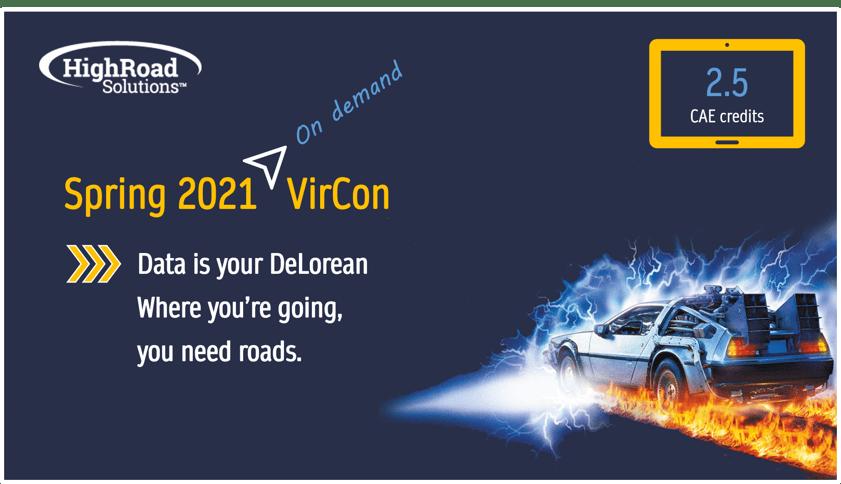 Spring Vircon on demand